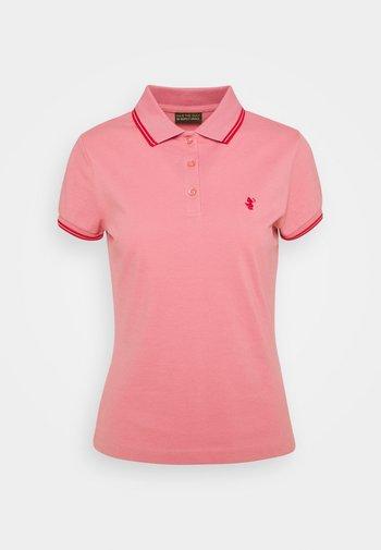 GERALFINE - Polo shirt - peony pink