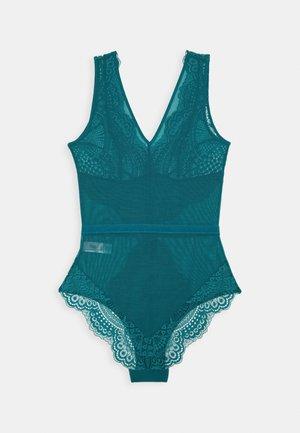 DARCIE - Body - emerald