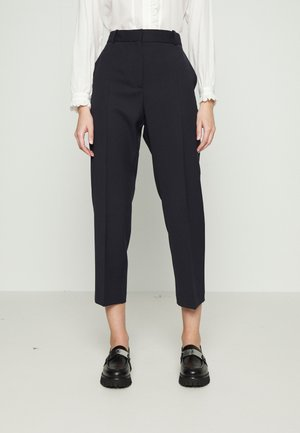 PILI - Trousers - marine