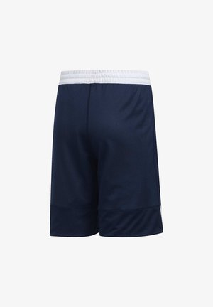 3G SPEED REVERSIBLE SHORTS - Sports shorts - blue