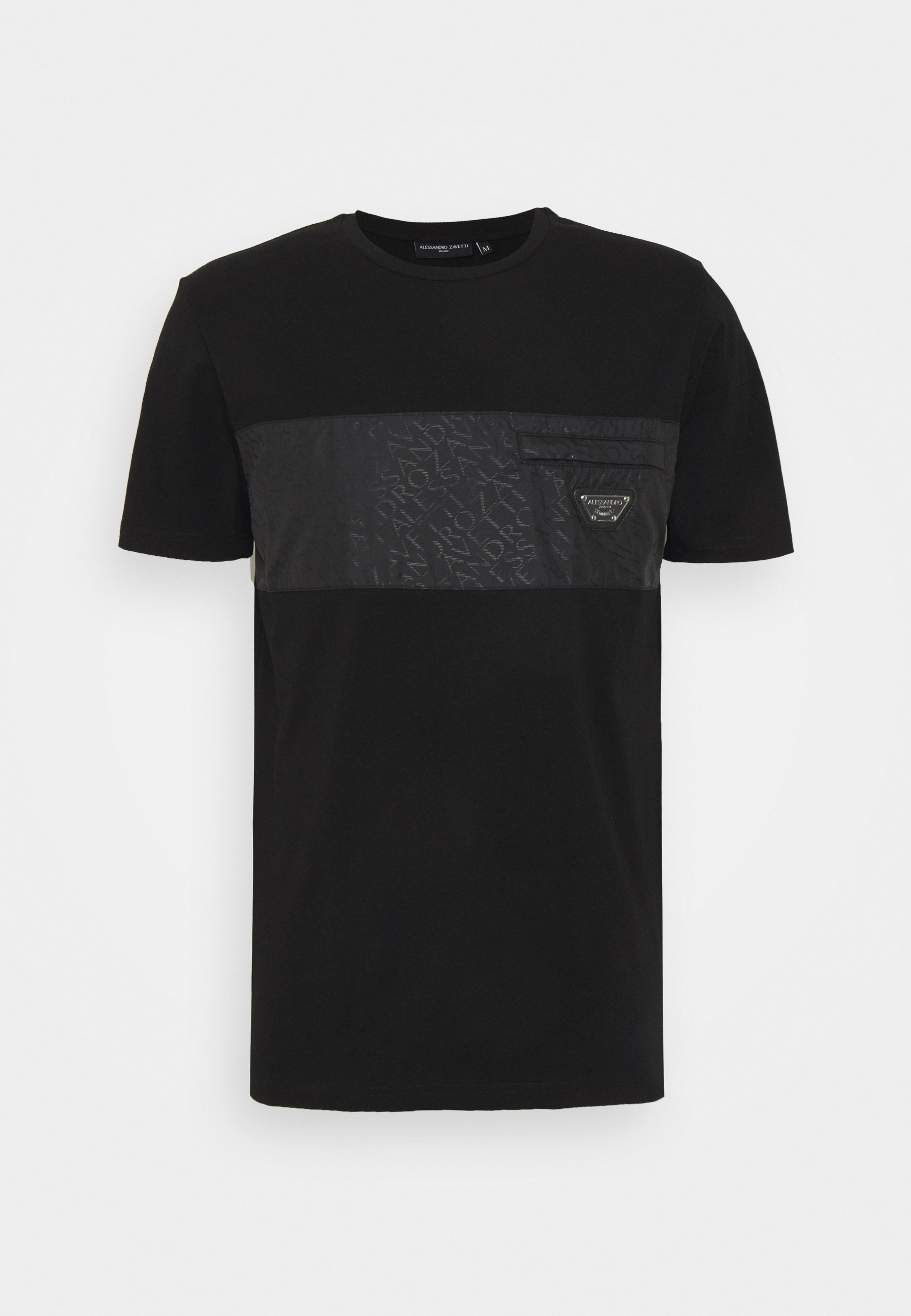 Men TECETTI TEE - Print T-shirt