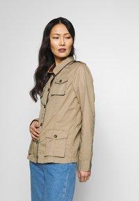 Esprit - PLAY - Summer jacket - beige - 0