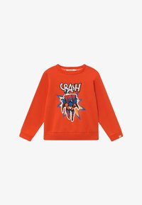 Billybandit - Sweatshirt - bright red - 2