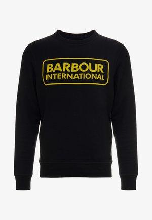 LARGE LOGO - Sweatshirt - black