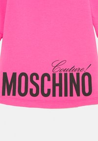 MOSCHINO - DRESS - Day dress - fuxia - 2