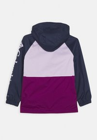 Columbia - DALBY SPRINGS JACKET - Outdoor jacket - plum/pale lilac/nocturnal - 1
