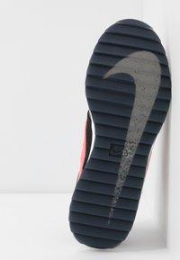Nike Golf - CORTEZ G NRG - Golf shoes - twilight marsh/magic ember black - 4
