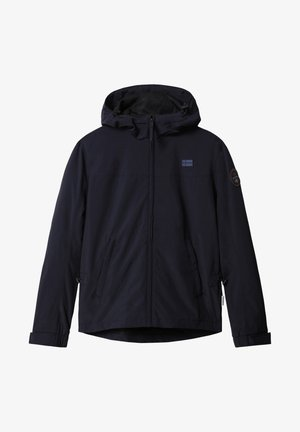 Light jacket - blu marine