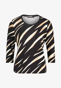 Betty Barclay - Long sleeved top - schwarz/beige - 0