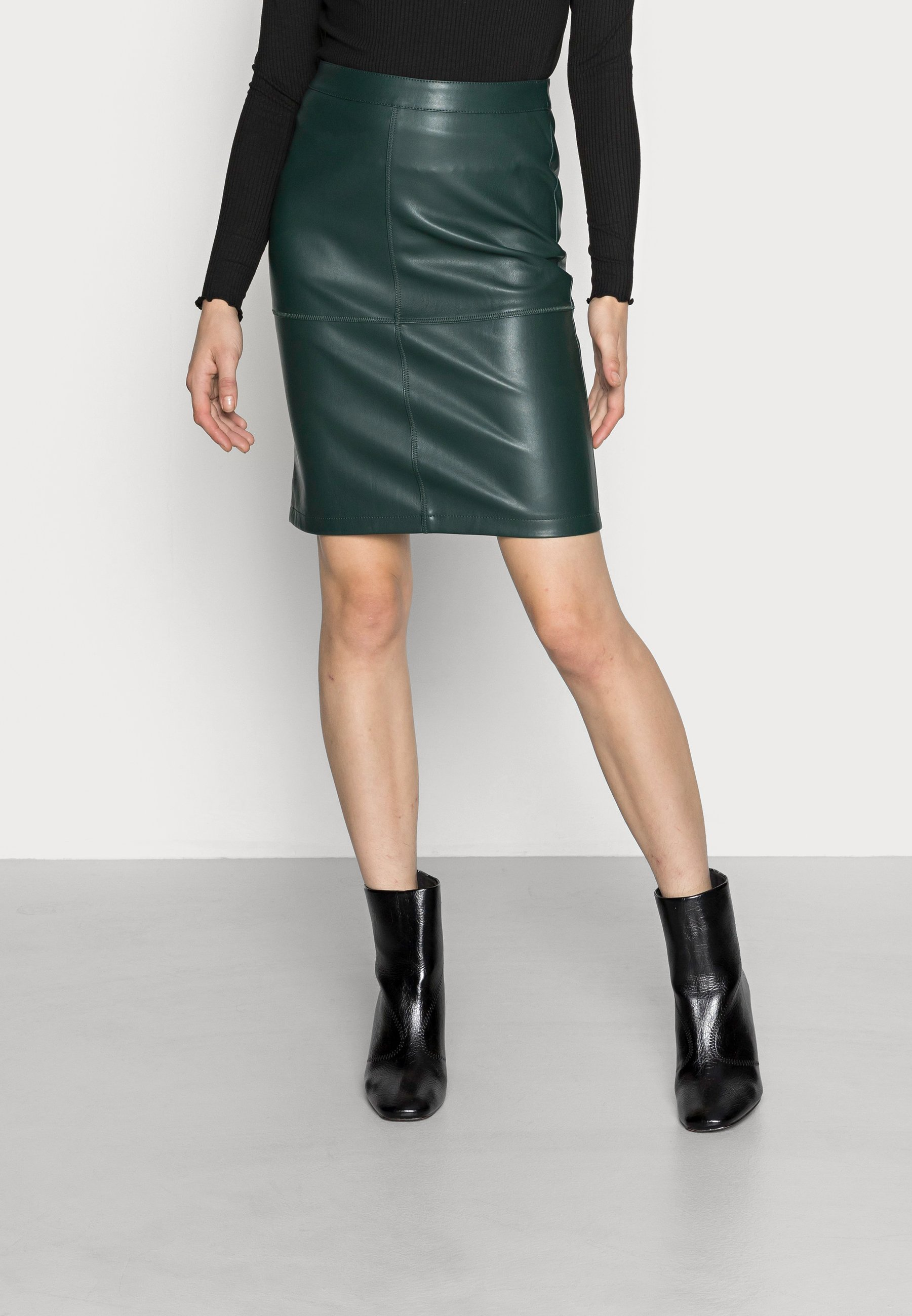 Femme VIPEN NEW SKIRT - Minijupe