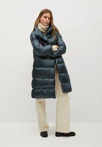 Mango - MUR - Winter coat - silber - 1