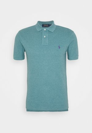 Poloshirts - teal heather