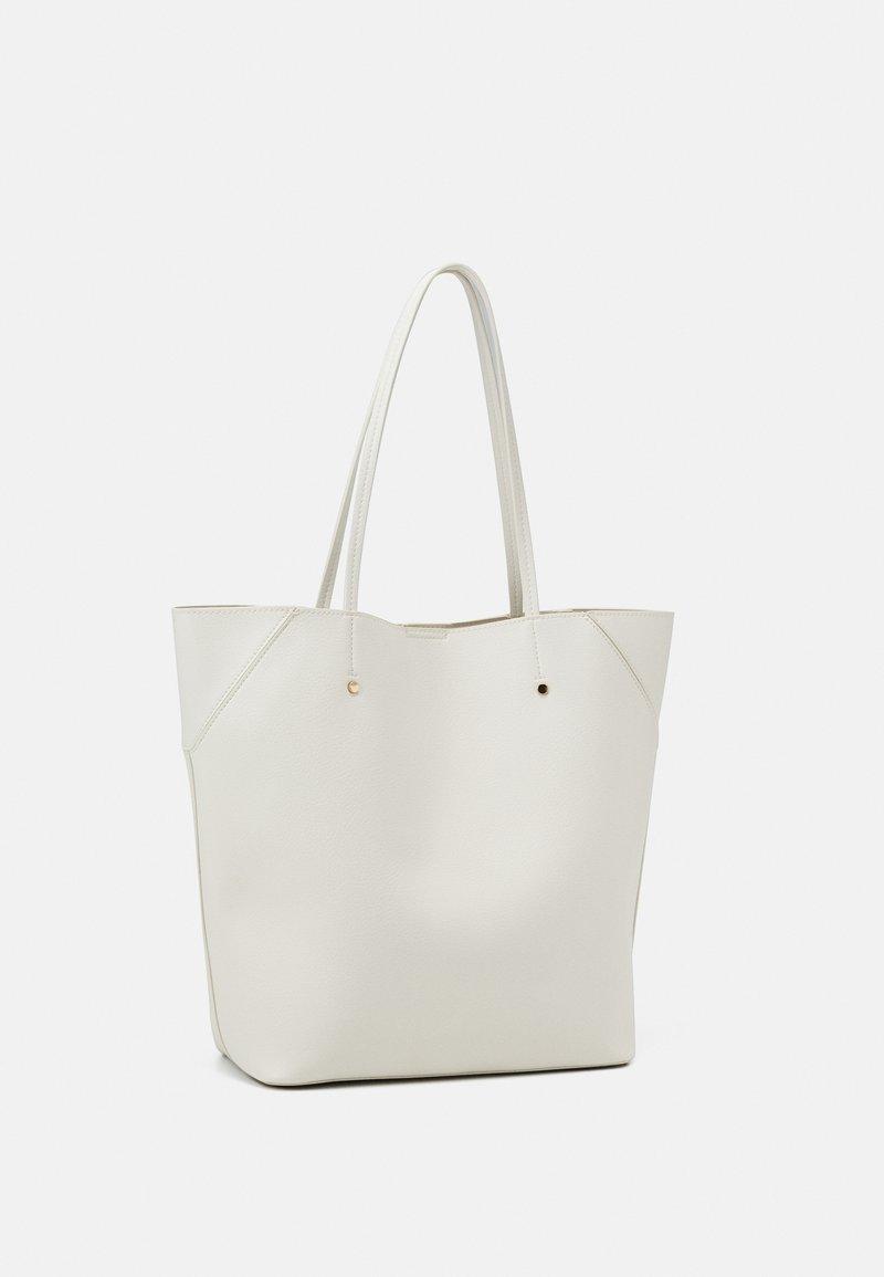 Even&Odd - Tote bag - off-white