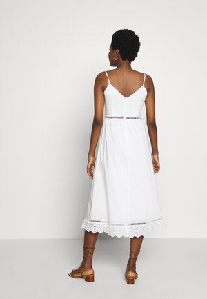 BEYAZ - Day dress - white