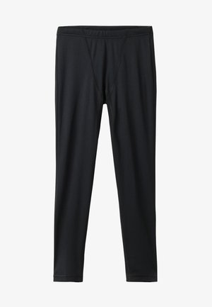 Midweight  Tight 2 - Tracksuit bottoms - black