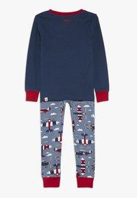 Hatley - KIDS PLANES SET - Pyžamová sada - blue - 1
