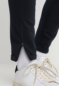 Gabba - PISA - Trousers - navy - 4