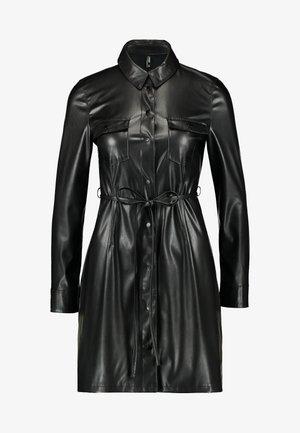 ONLISABELLA - Camisa - black