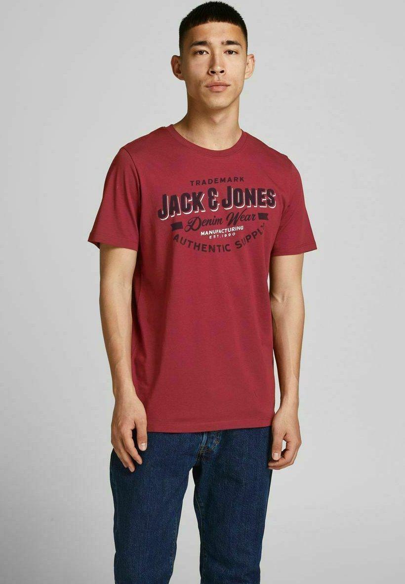 Herren JELOGO - T-Shirt print