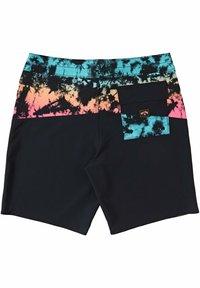 Billabong - Swimming shorts - neon - 3