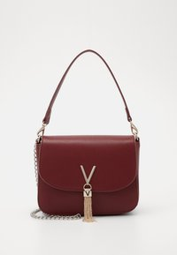 Valentino Bags - DIVINA  - Handbag - vino - 0