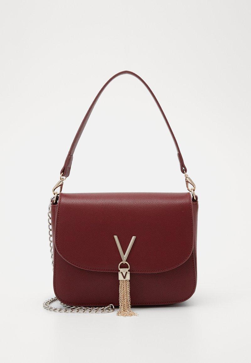 Valentino Bags - DIVINA  - Handbag - vino