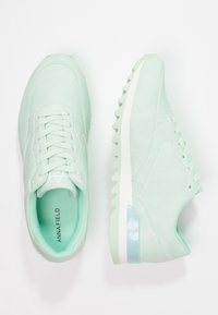 Anna Field - Sneakersy niskie - mint - 2