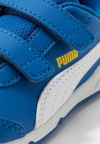 Puma - STEPFLEEX 2 - Trainings-/Fitnessschuh - lapis blue/white/dandelion - 2