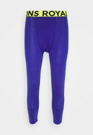 SHAUN OFF 3/4 LEGGING - Onderbroek - ultra blue