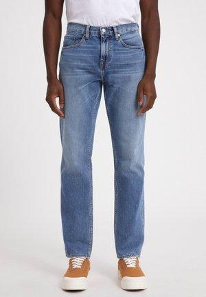 DYLAAN - Straight leg jeans - aquatic