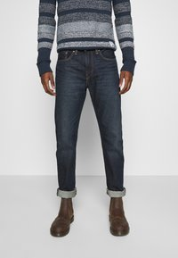 Levi's® - 502 TAPER - Jeans slim fit - still the one - 0