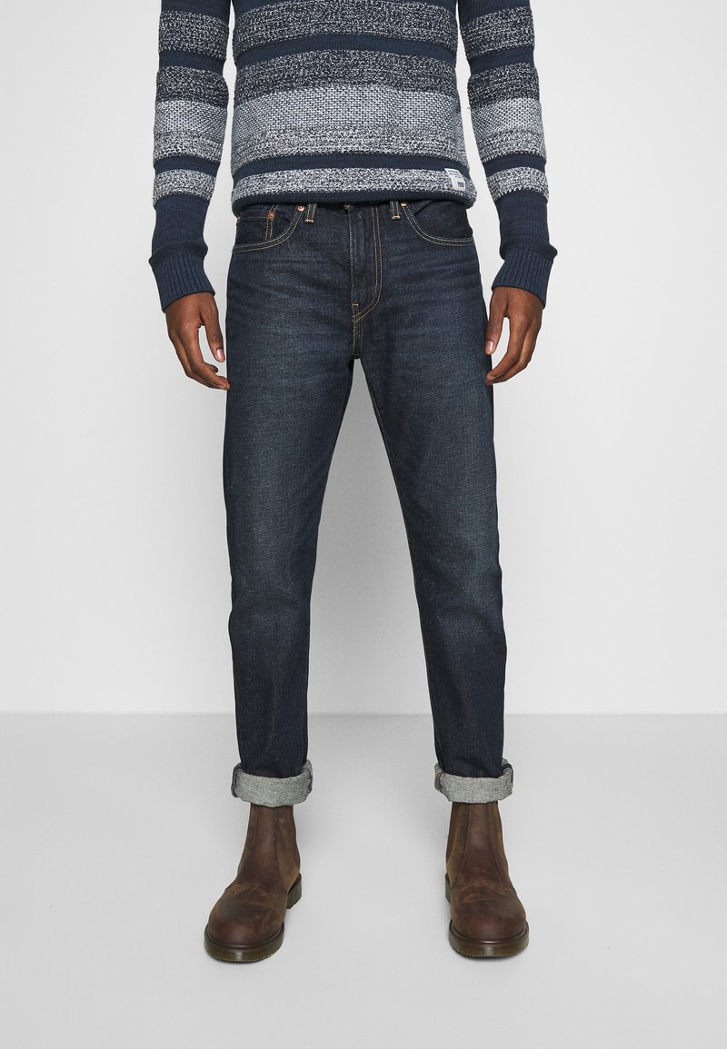 Levi's® - 502 TAPER - Jeans slim fit - still the one