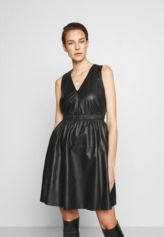 AGIO - Cocktail dress / Party dress - schwarz