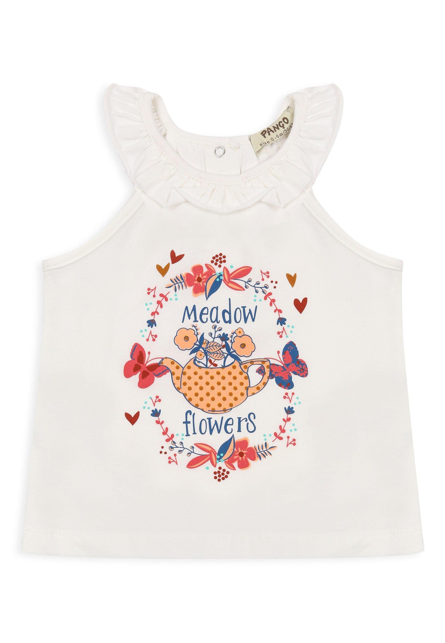 Kinder Unterhemd/-shirt