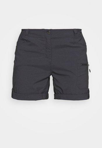 MELODIC II SHORT - Sports shorts - ebony grey