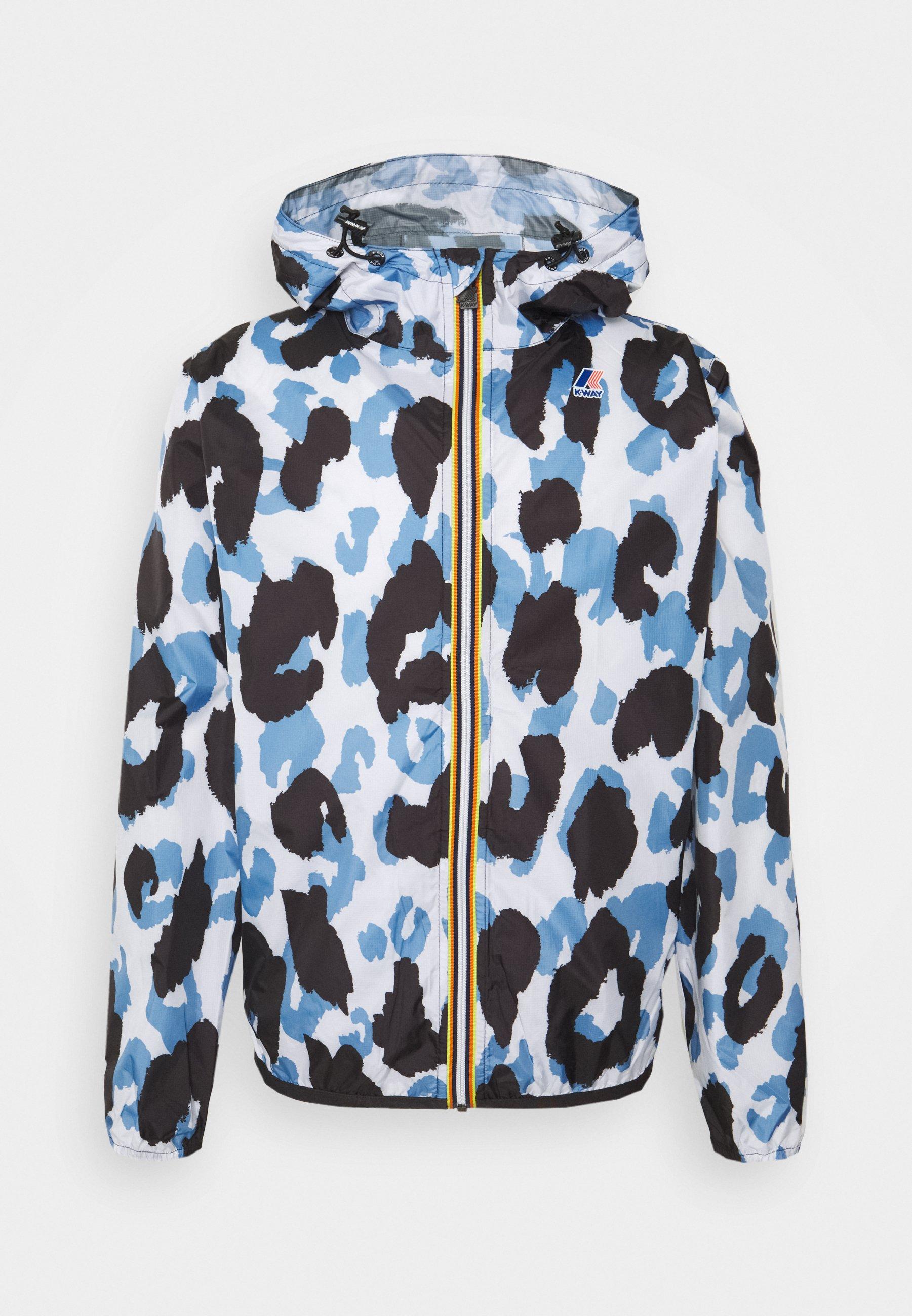 Women LE VRAI 3.0 CLAUDE GRAPHIC - Light jacket
