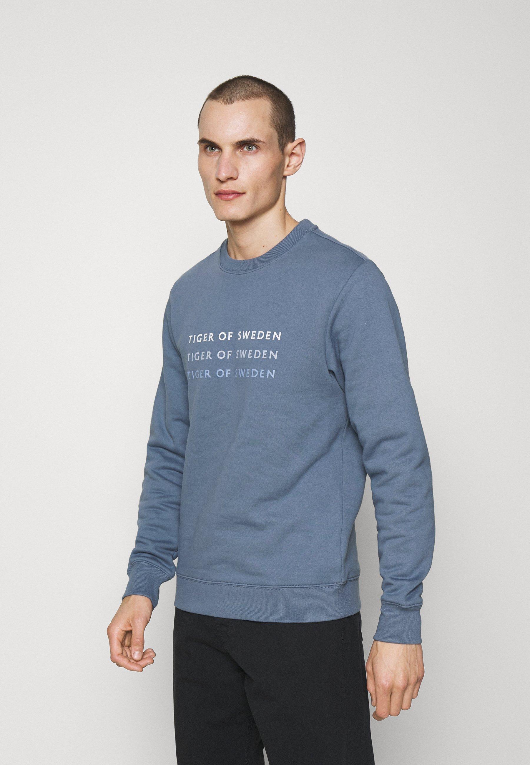 Men EMERSON - Sweatshirt