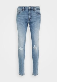 Tommy Jeans - FINLEY SUPER SKINNY - Skinny-Farkut - denim - 4