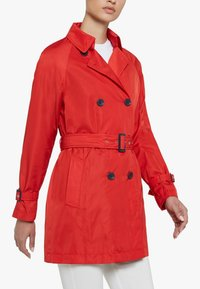 Geox - Trenchcoat - red - 2