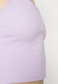 Weekday - Top - lilac - 5