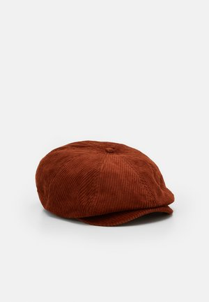 BROOD SNAP UNISEX - Bonnet - amber