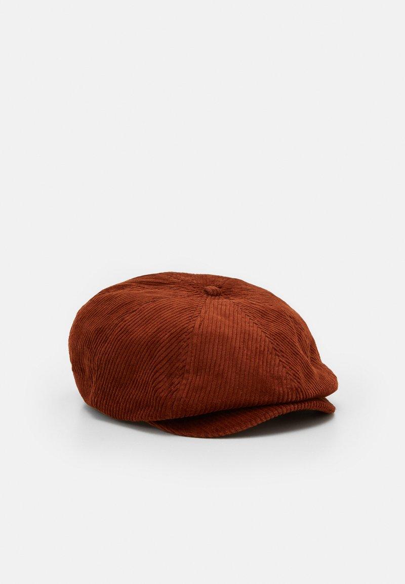 Brixton - BROOD SNAP CAP UNISEX - Čepice - amber