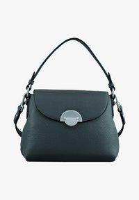 Bogner - SULDEN ANNIE - Across body bag - darkgrey - 0