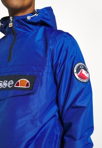 Ellesse - MONT - Summer jacket - blue - 5
