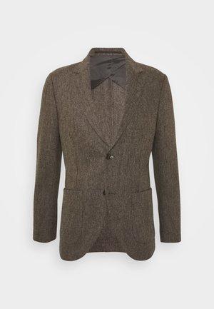 JAMOT - blazer - gold brown