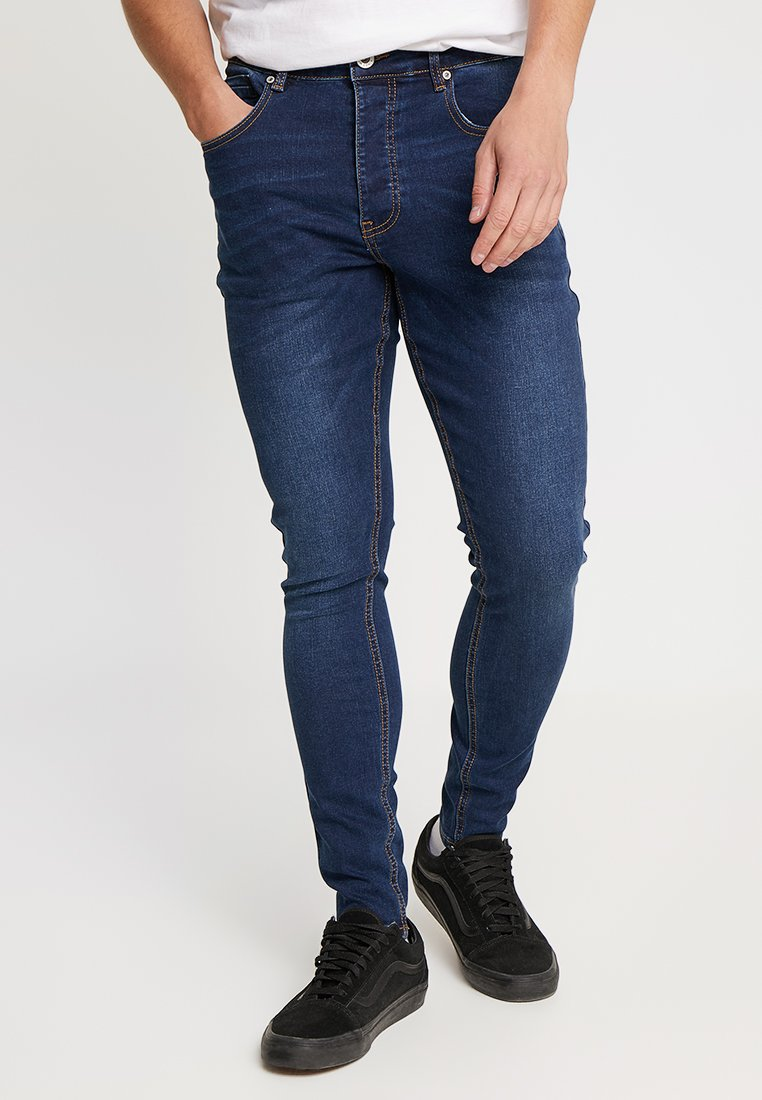 Kings Will Dream - HAZARD - Jeans Skinny Fit - indigo