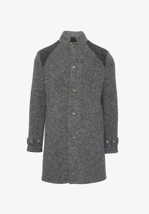 ALFONS - Classic coat - anthrazit