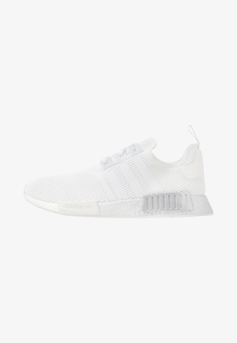 adidas Originals - NMD_R1 - Tenisky - footwear white/crystal white
