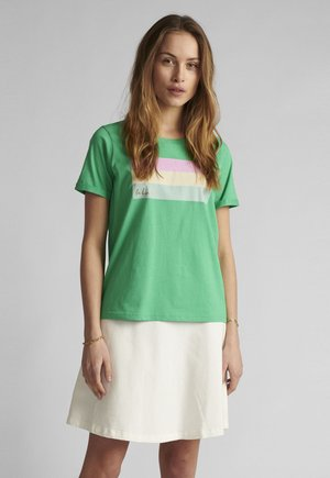 Print T-shirt - blarney