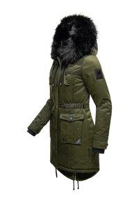 Navahoo - LULUNA - Winter coat - olive - 2